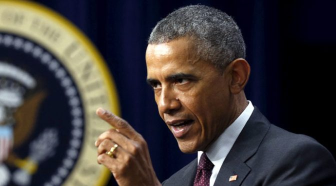 Obama is Impeachable, Mentally Unfit; May Provoke War with Russia & China