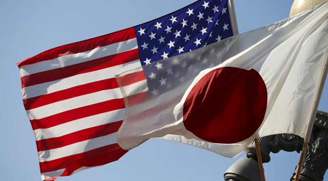 Japan Admits US Pressure Behind Anti-Russian Sanctions