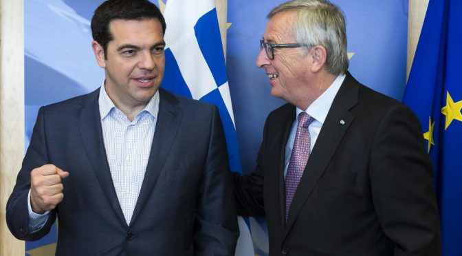 "Greece Creditors' ""Absurd"" Counter Demands Leaked!"