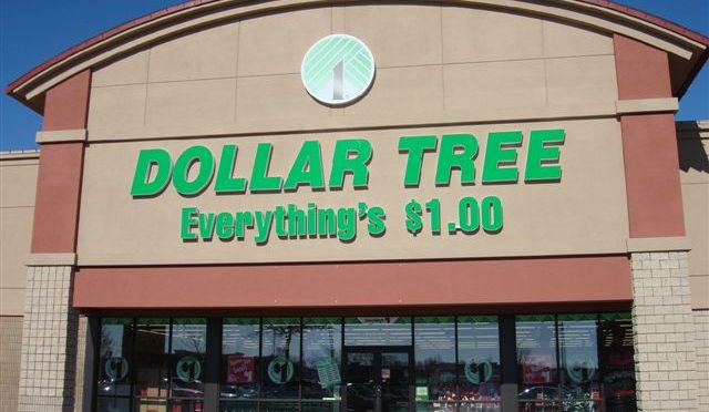 Dollar Tree Canada Not Accepting American Dollar Bill Anymore