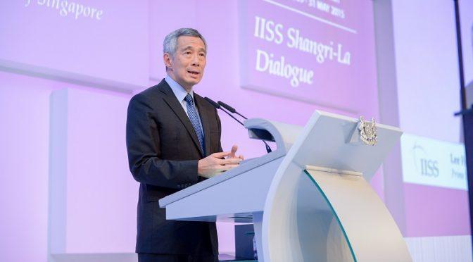Shangri-La 2015: Why We Didn't See a US-China Showdown