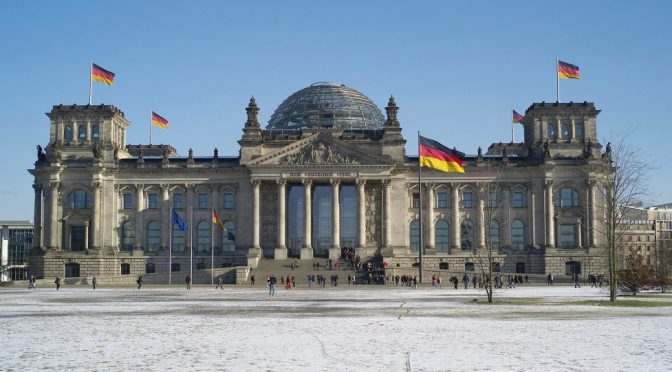 Germany is the country that's never repaid its debts
