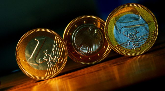 Collapse of Eurozone Has Started – German Media