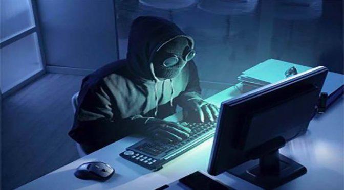 Full scale cyber war erupts in wake of Greek default, Pentagon takes on Khazarian mafia