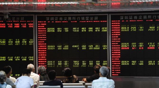 China's Plan to Exit the Fiat Stock Market Confirmed