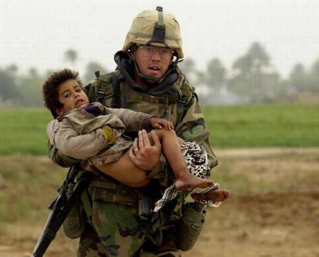 Human Compassion