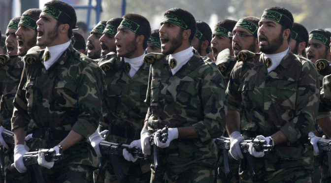 Iran Joins Russia for a Grand Checkmate in Syria; Final Cabal Takedown Looming