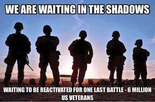 we are ready us veterans