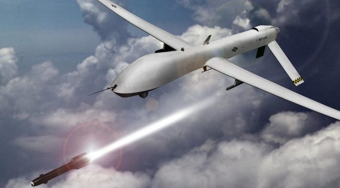 Leaked: The Drone Papers
