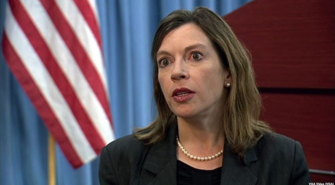 Pentagon's Top Cabalists Resigning; Exceptionalist Unipolar World is Dead