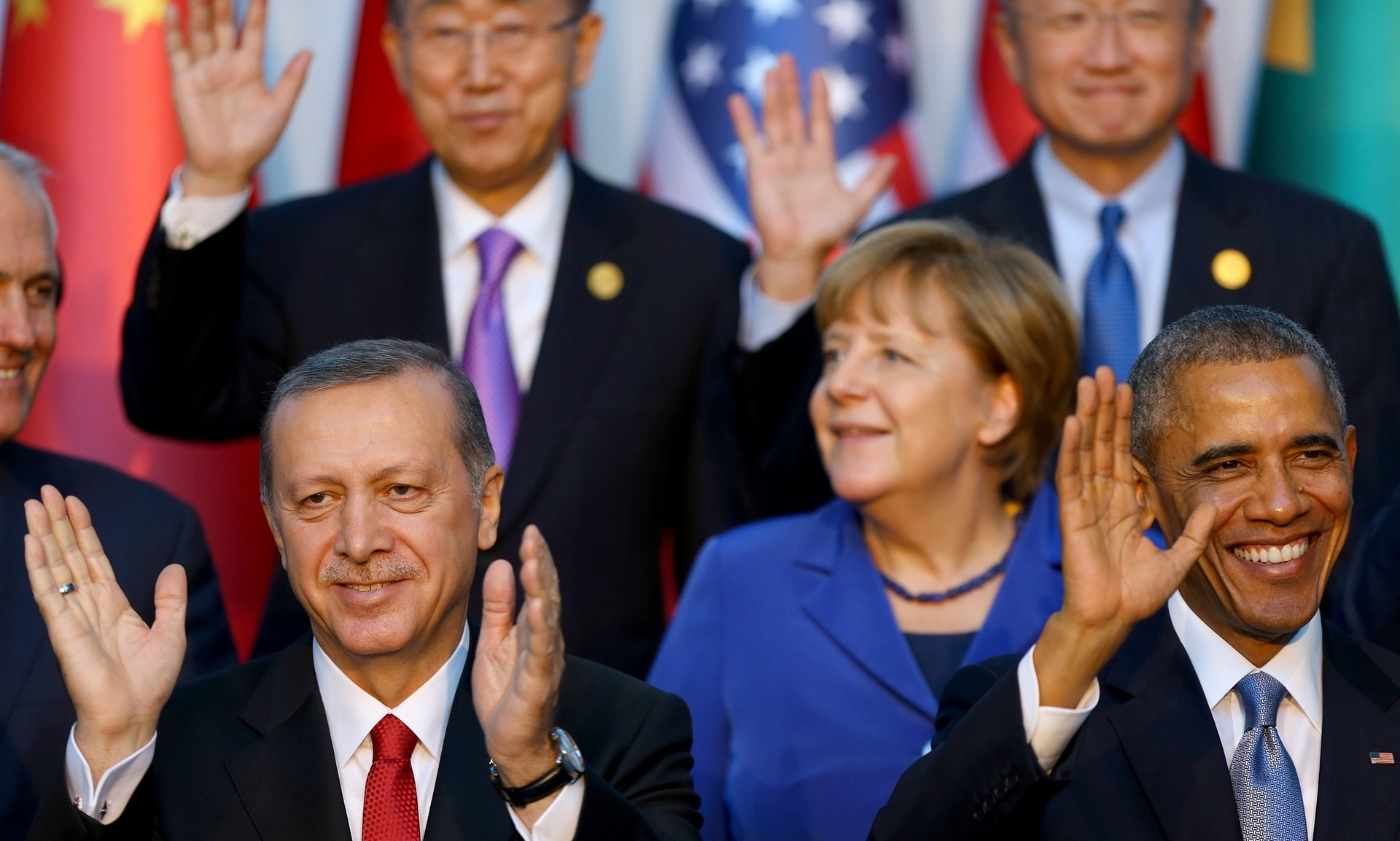 erdogan and obama