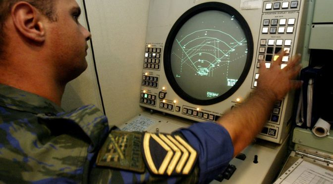 Turkey Violated Greek Airspace 2,244 Times in 2014; Erdogan's Son, ISIS Oil Smuggler