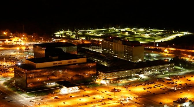 Snowden Celebrates 'Broadly Influential' Ruling Against NSA Dragnet
