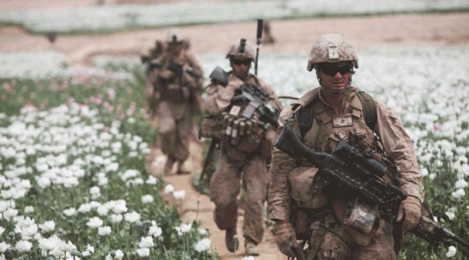Investigate Sen. McCain for War Crimes &  Narcotics Trafficking – Mohmand
