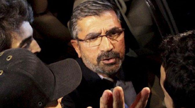 Assassination of Kurdish Rights Lawyer Tahir Elci, Another Erdogan Blunder