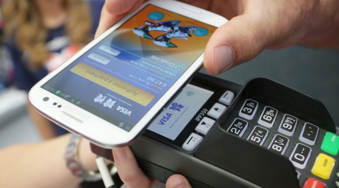 Who would actually benefit from a Cashless Society?