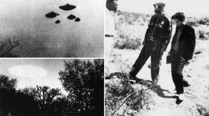 US Military Free Energy & CIA UFO Disclosures are Here