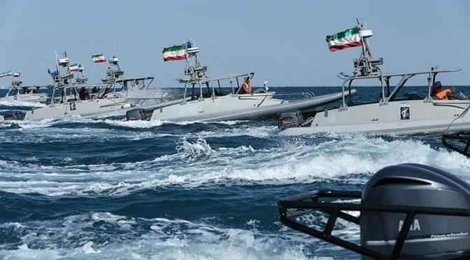 Strait of Hormuz powder keg: US-Israel to meet Great Prophet?