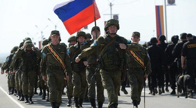 Here's how Putin will Defeat the Khazarian Mafia