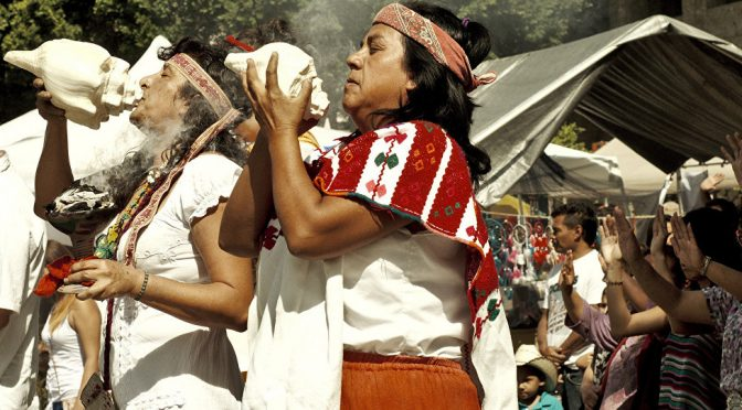 Indigenous Central Americans Seek Apology From Pope Francis for Genocide