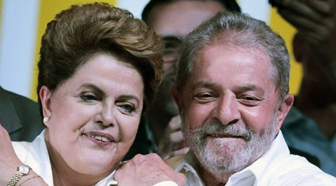 'Prime Minister' Lula: The Brazilian Game-Changer