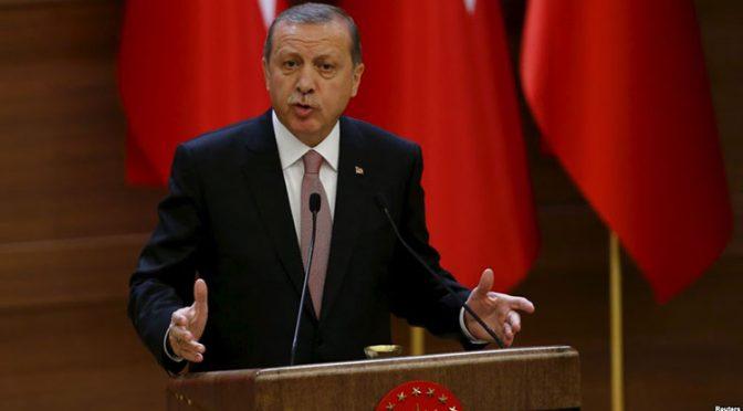 Decisive attacks against Khazarian mafia unfolding in Poland, Turkey, Washington DC, Japan and elsewhere