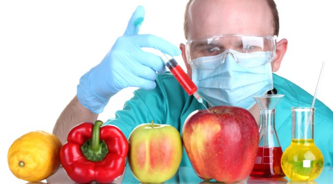 Industrial GMO Food Threats & The Global Monsanto Take Down