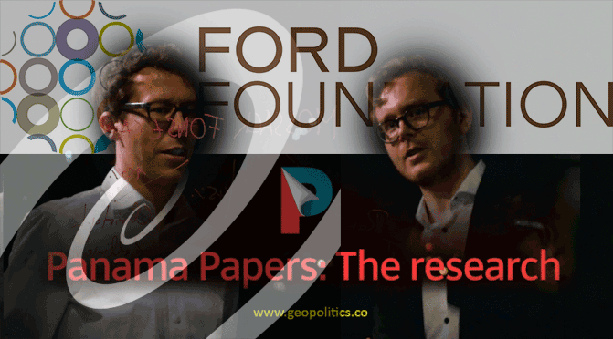 Panama Papers: The Anomalies