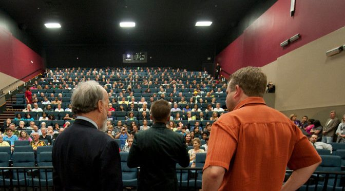 Big Pharma Coerced Houston WorldFest to Shut Down VAXXED Documentary