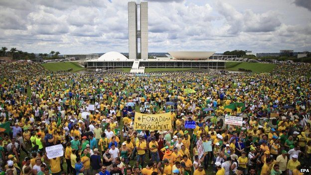brazil 2016