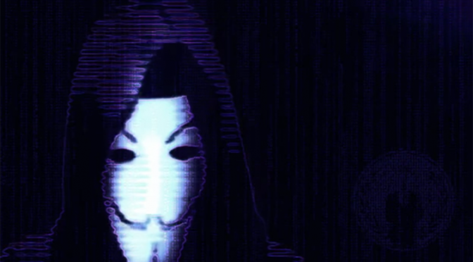 Anonymous Collective Calls for A Bloodless Revolution in America