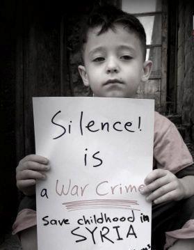 childreninsyria