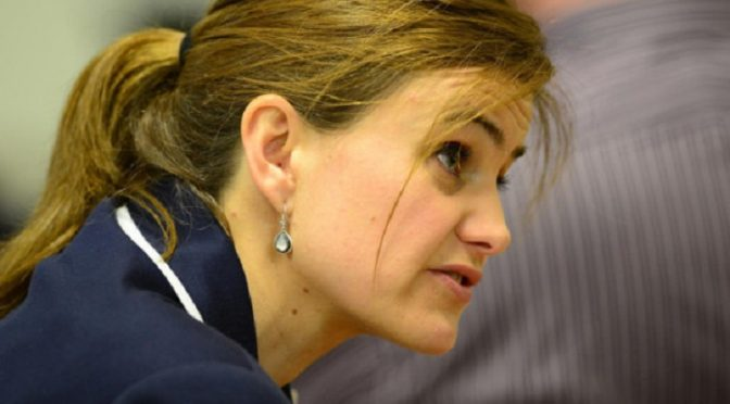 UK Labour MP Jo Cox's Murder: A Desperate Anti-Brexit Psyop
