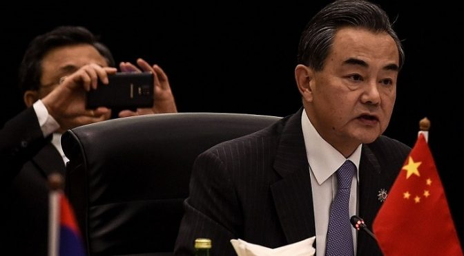 China's $1 Trillion New Silk Road Investment Gets Frontal Canadian Media Insults