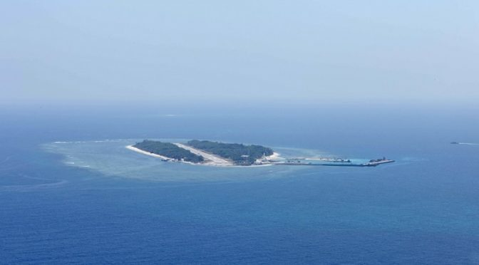 US & NATO Want Uninvited Military Intervention in Spratlys Using UNCLOS Verdict as Leverage