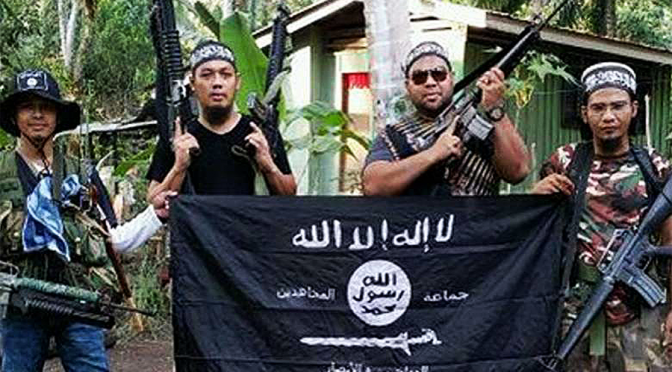 Why CIA Created the Abu Sayyaf in the Philippines