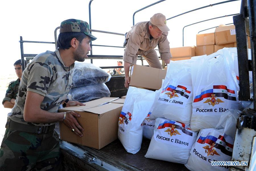 russian-aid-to-syria