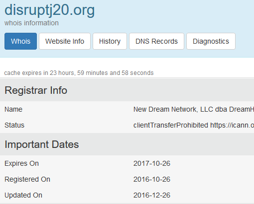 registrar-disruptj20