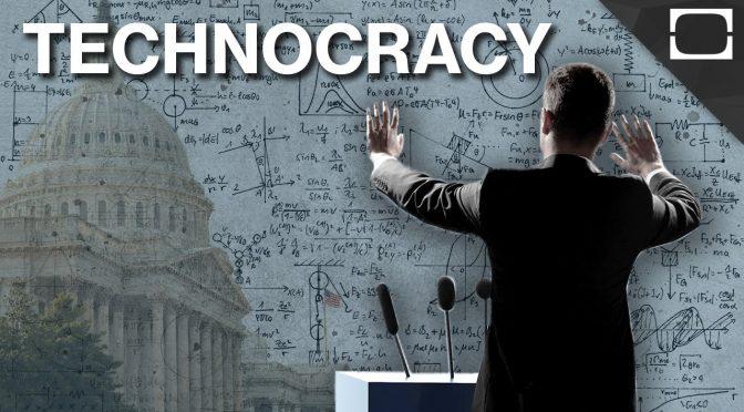 Goodbye Democracy, Hello Technocracy | Patrick Wood