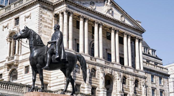 The Death of London's Roman Empire | Lyndon H. LaRouche, Jr.