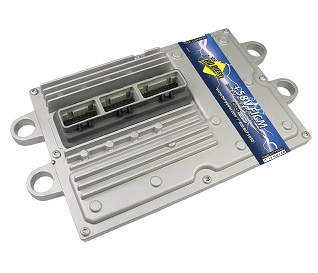 BD-Power 1059700-A 58V Fuel Injection Control Module (FICM)