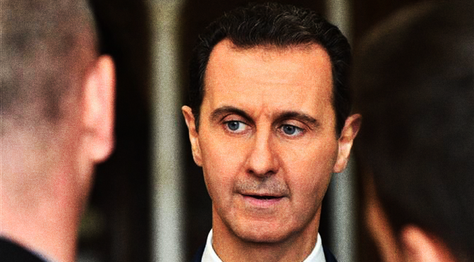 Most Savage Terrorists in Syria Coming from Europe | Assad