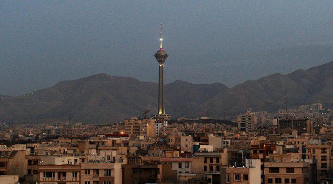 Pentagon & Daesh Target Iran