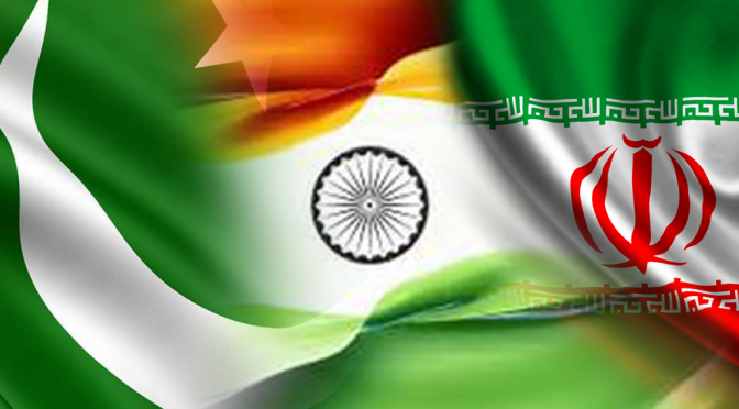 Gamechanger: India, Pakistan & Iran Joining BRICS Shanghai Cooperation Organization