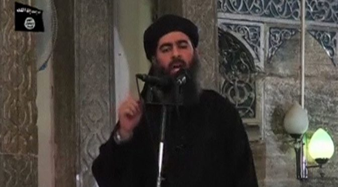 ISIS Leader Abu Bakr al-Baghdadi is Dead… Again!