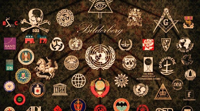Khazarian mafia will make several more tries to start WW3 before their final defeat