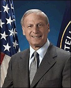 """Alvin Bernard """"Buzzy"""" Krongard: Israel's agent in the C.I.A."""