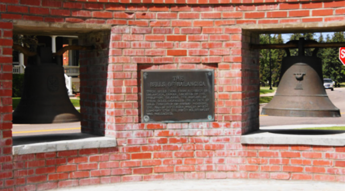 The Balangiga Bells Must Be Returned to Samar, Philippines
