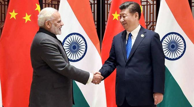 Let's Get Ties On 'Right Track', China's Xi Jinping Tells PM Narendra Modi