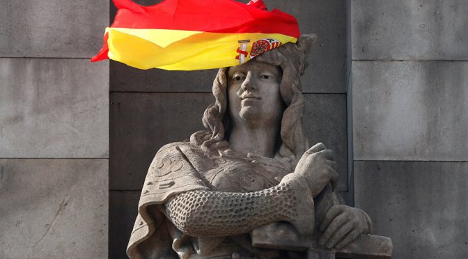 The Role of Neoliberalism in Spain's Constitutional Crisis